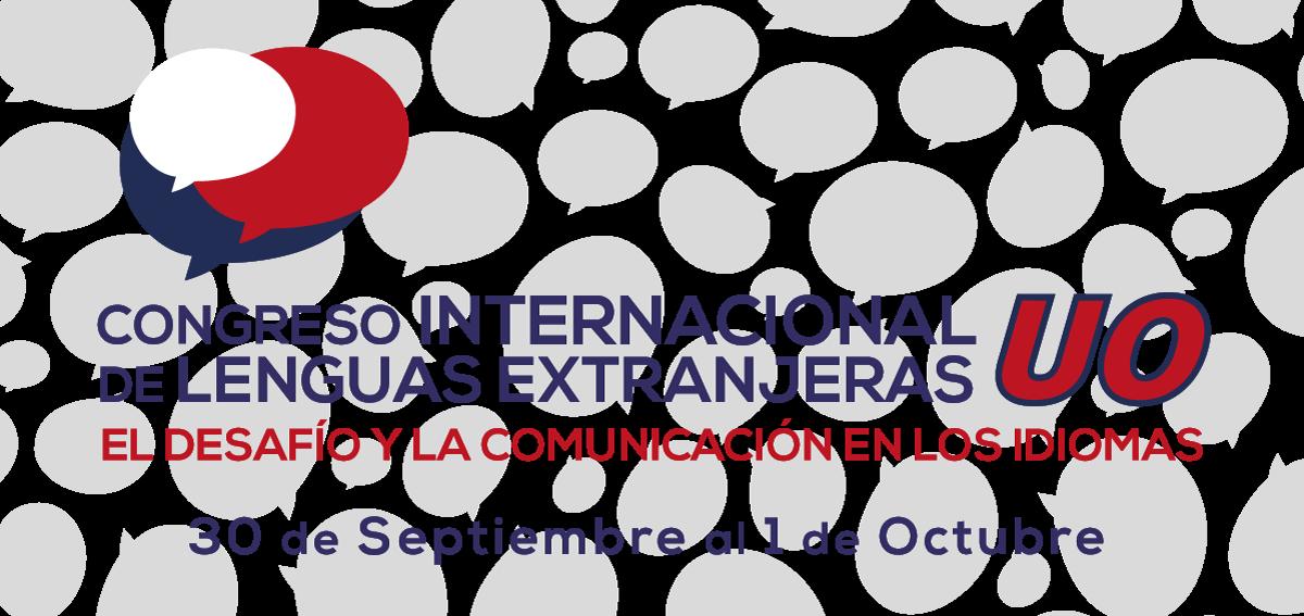 Primer Congreso de Lenguas Extranjeras LEXUO 2021