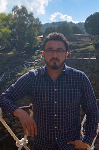 Doctor Javier Claderón Sánchez