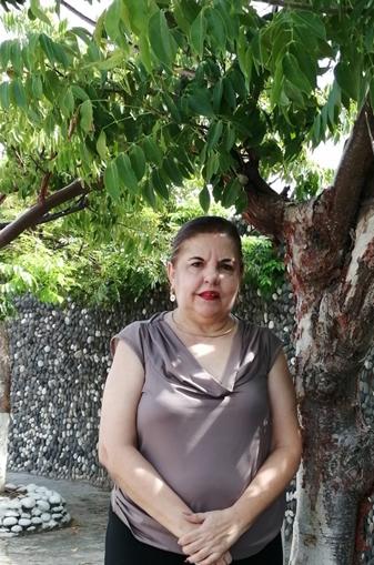 Dra. Laura Leticia Jiménez Razo