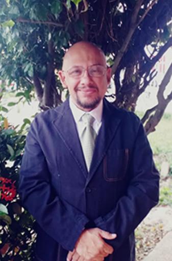 Maestro Pablo Alberto Morales Muñoz