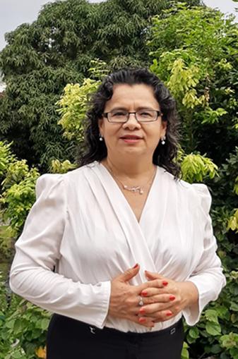 Doctora Meetabel Escandon Pérez