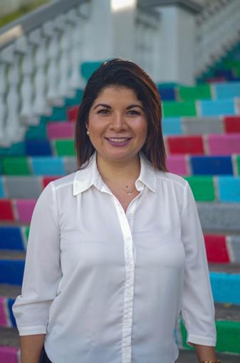 Yatziri Fernández Duarte