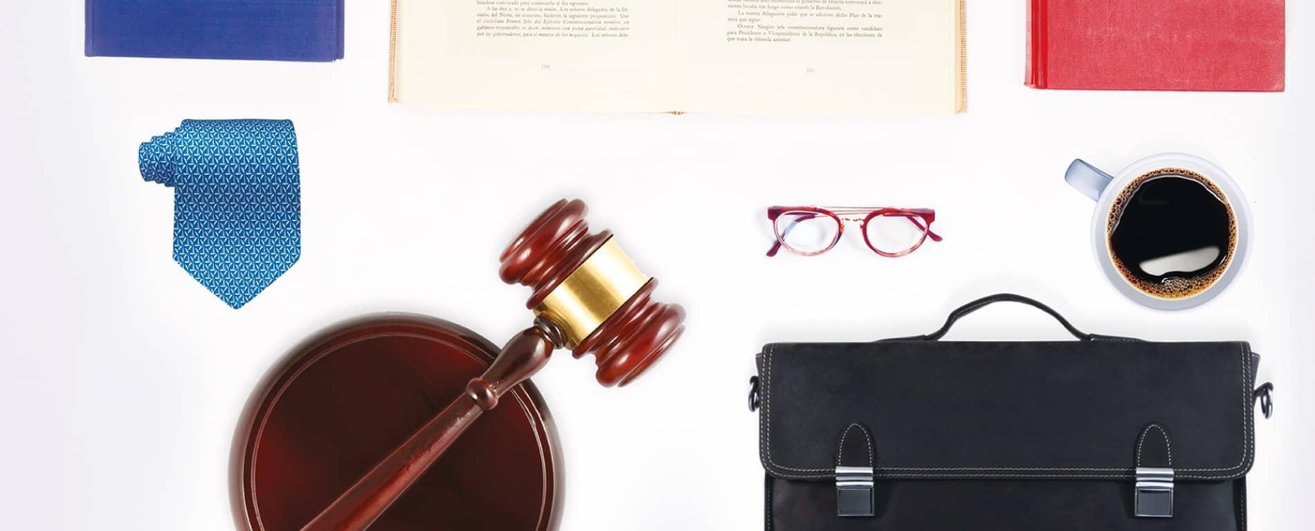 banner licenciatura Derecho y Ciencias Políticas